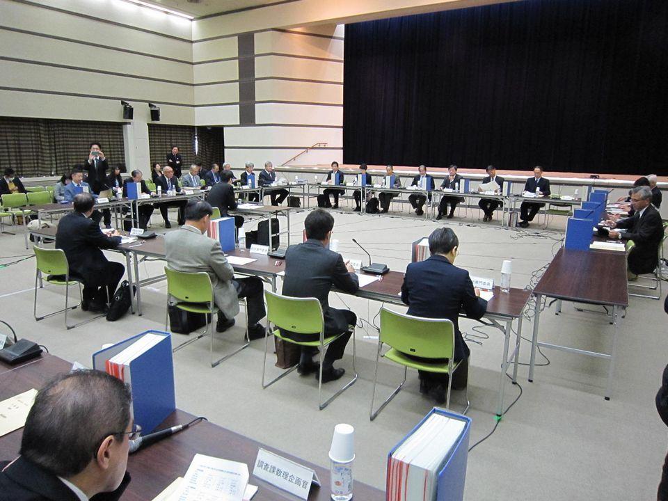 11月9日に開催された、「第338回 中央社会保険医療協議会 総会」