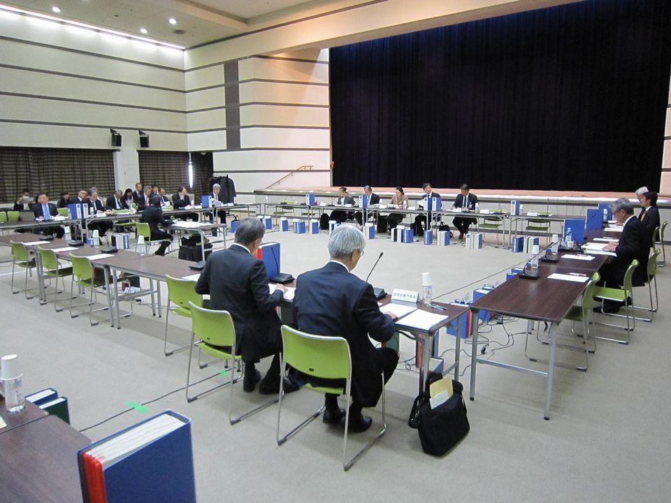 11月30日に開催された、「第121回 中央社会保険医療協議会 薬価専門部会」
