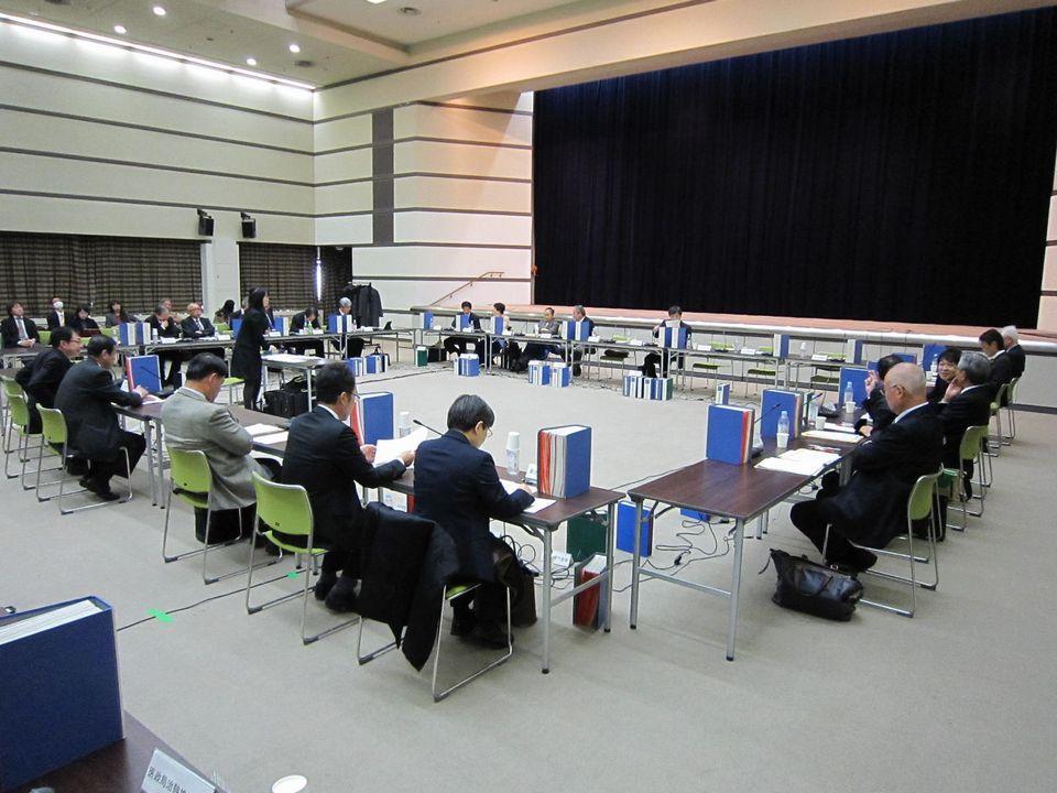 11月30日に開催された、「第340回 中央社会保険医療協議会 総会」