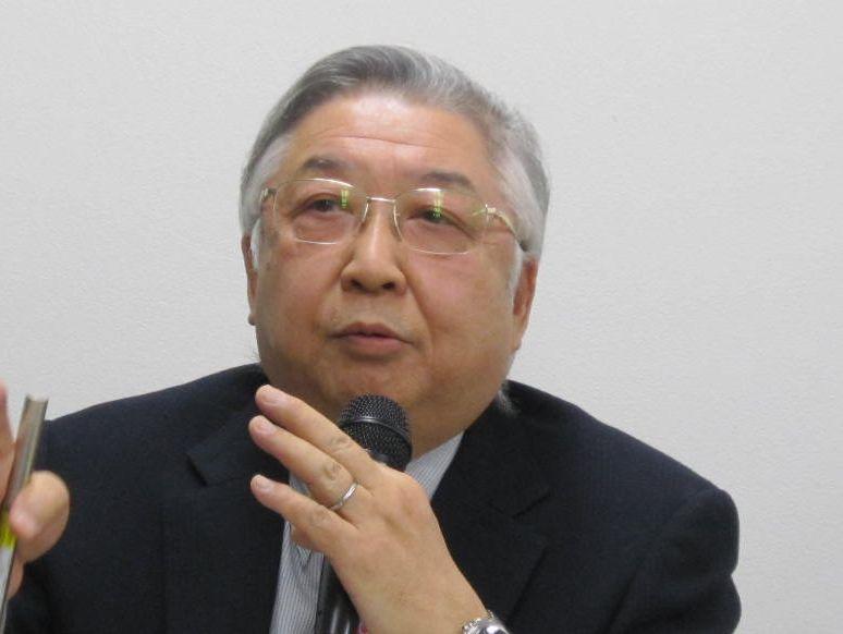 日本産科婦人科学会社会保険委員会の関博之委員