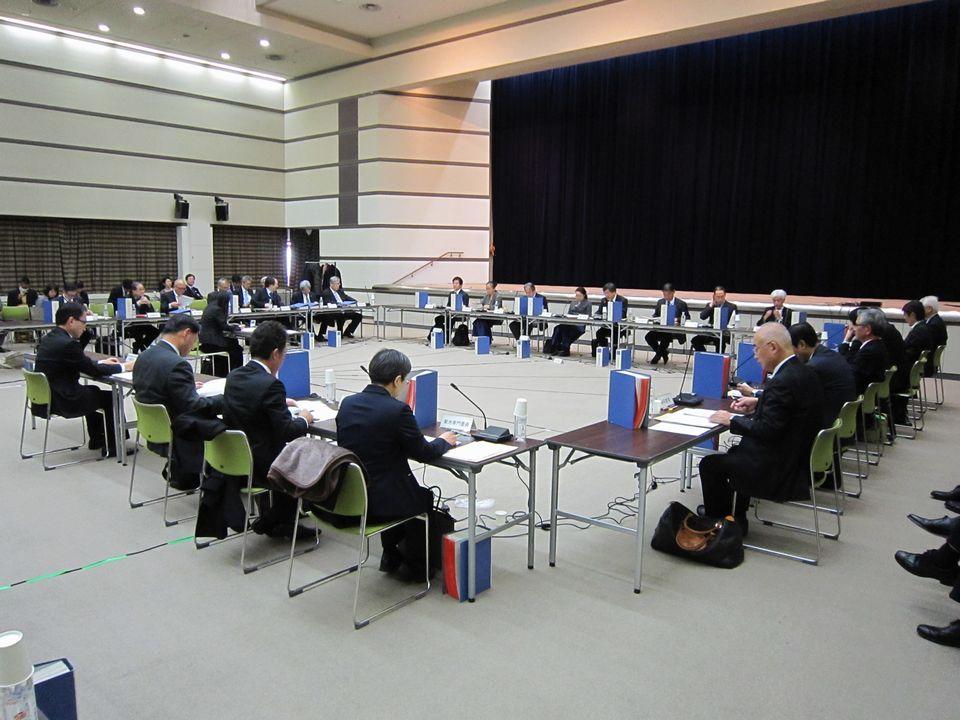 12月21日に開催された、「第342回 中央社会保険医療協議会 総会」
