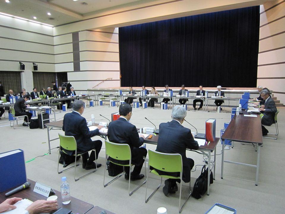 1月11日に開催された、「第124回 中央社会保険医療協議会 薬価専門部会」