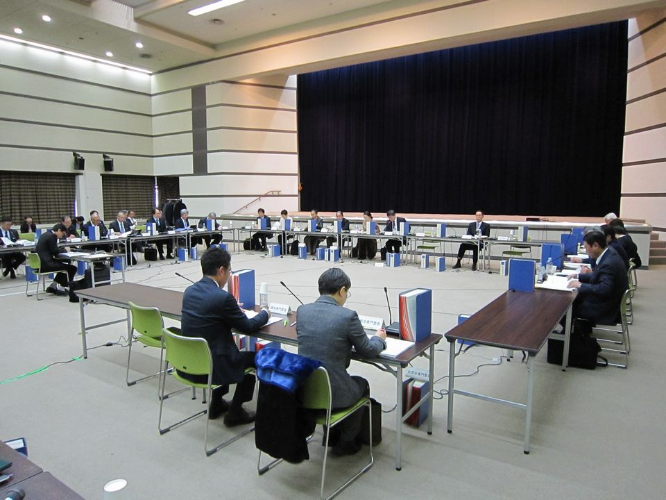 1月11日に開催された、「第343回 中央社会保険医療協議会 総会」