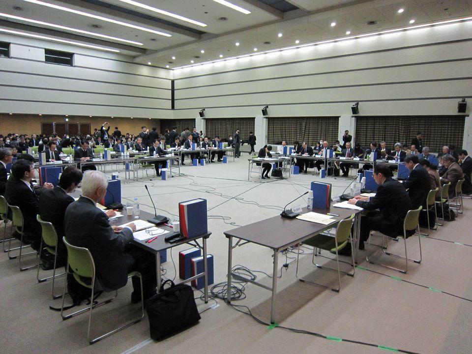 1月25日に開催された、「第344回 中央社会保険医療協議会 総会」