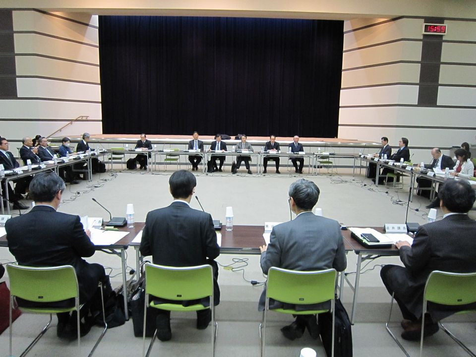 1月25日に開催された、「第103回 社会保障審議会 医療保険部会」