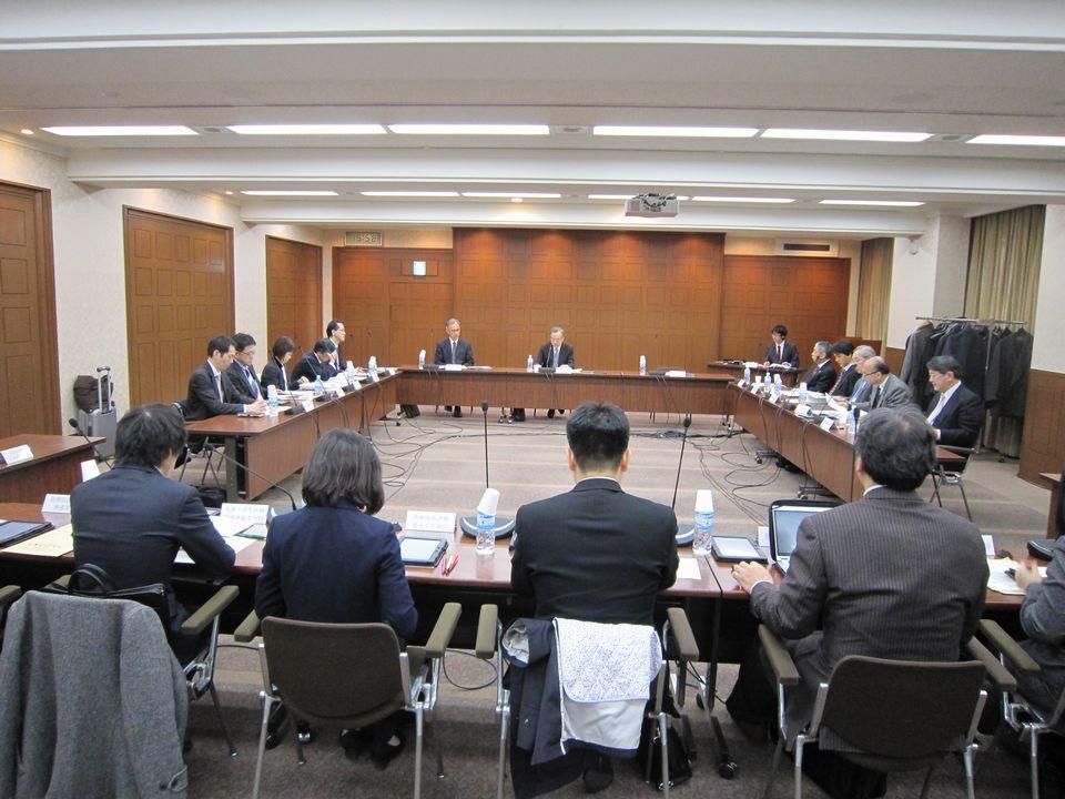 2月6日に開催された、「第4回 患者申出療養評価会議」