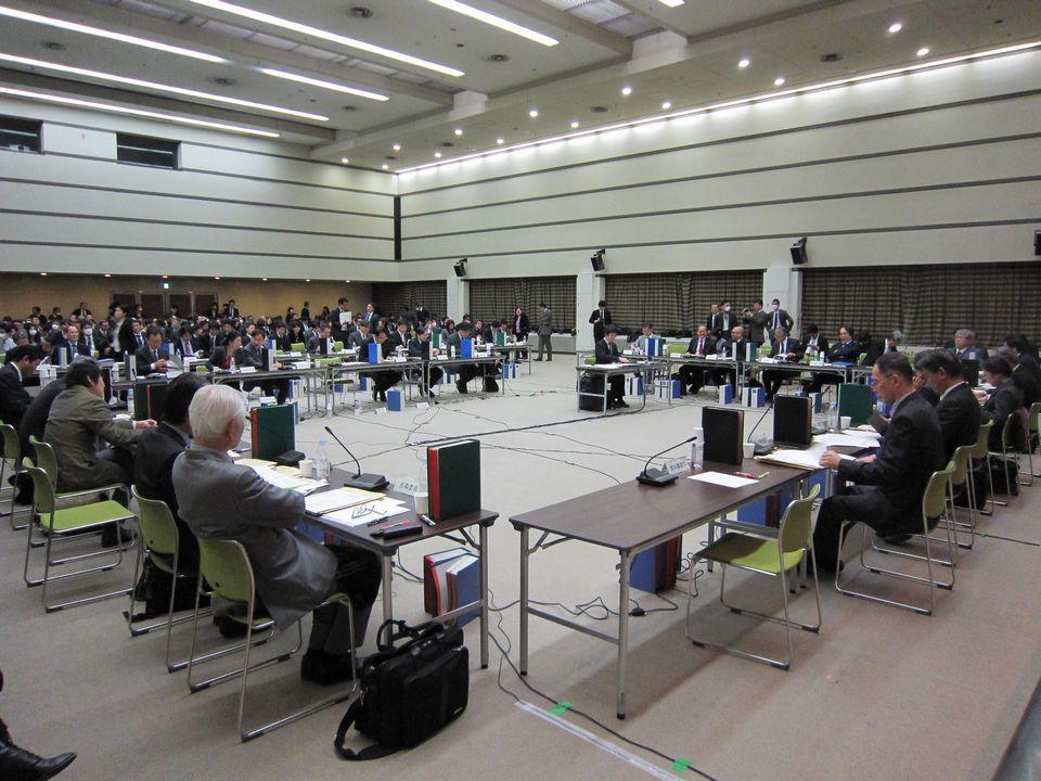 2月8日に開催された、「第37回 中央社会保険医療協議会 費用対効果評価専門部会」