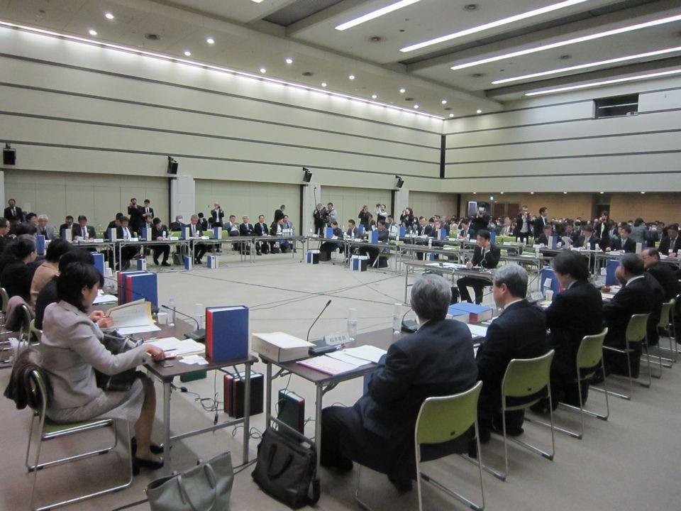 3月15日に開催された、「第347回 中央社会保険医療協議会 総会」