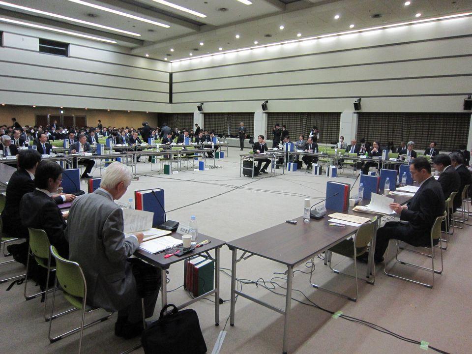 3月15日に開催された、「第128回 中央社会保険医療協議会 薬価専門部会」
