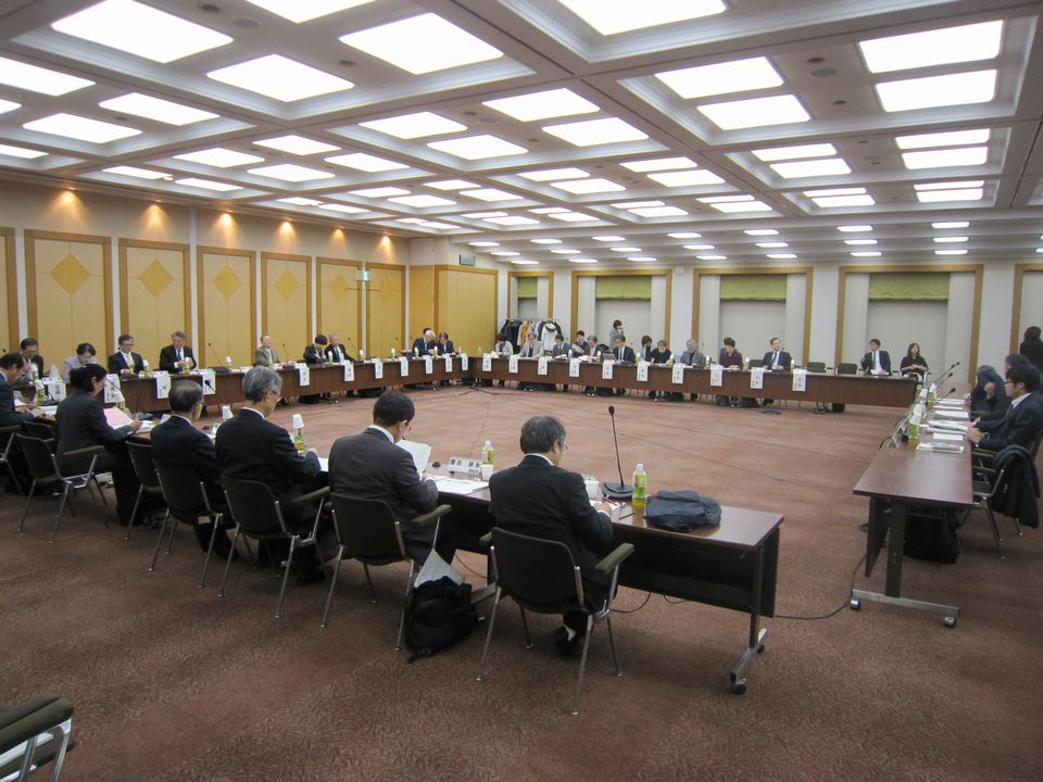 3月15日に開催された、「第2回 全国在宅医療会議」