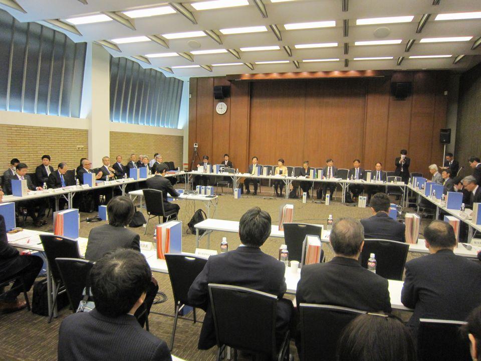 4月12日に開催された、「第349回 中央社会保険医療協議会 総会」