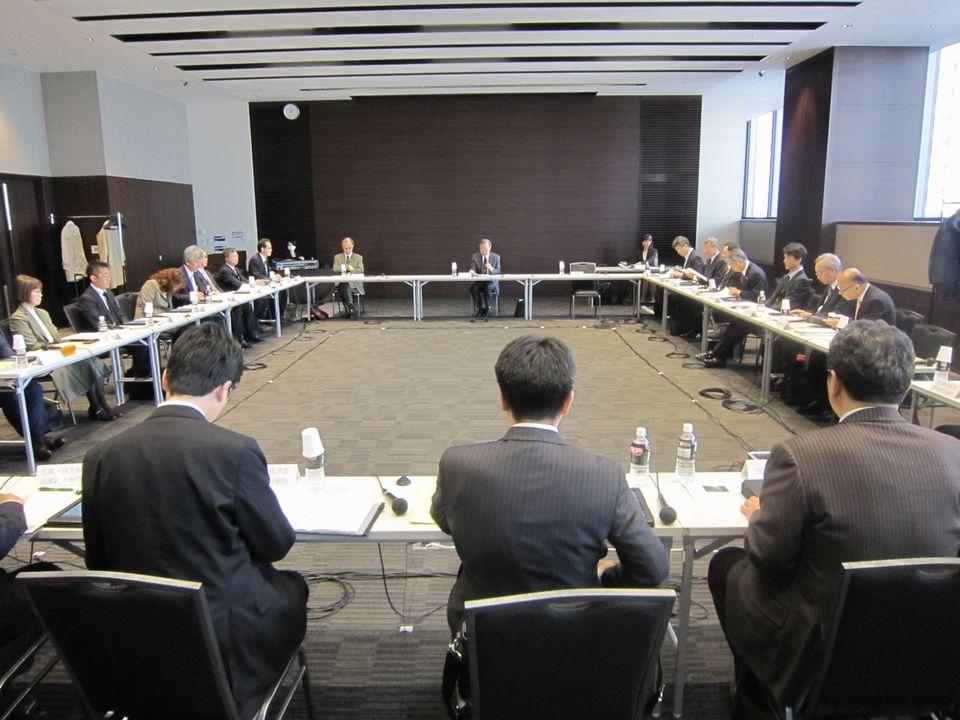 4月13日に開催された、「第5回 患者申出療養評価会議」