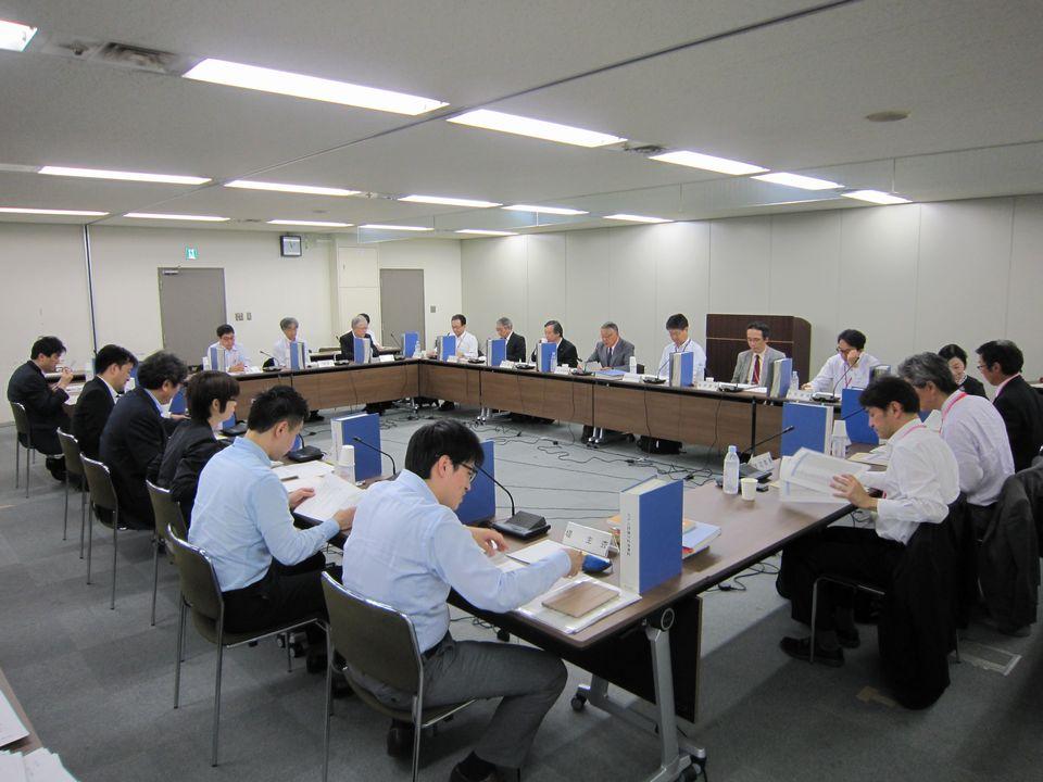 5月24日に開催された、「平成29年度 第1回 診療報酬調査専門組織 DPC評価分科会」