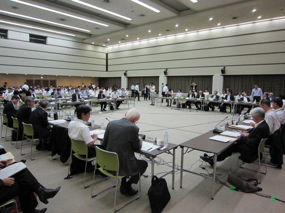6月28日に開催された、「第41回 中央社会保険医療協議会 費用対効果評価専門部会」