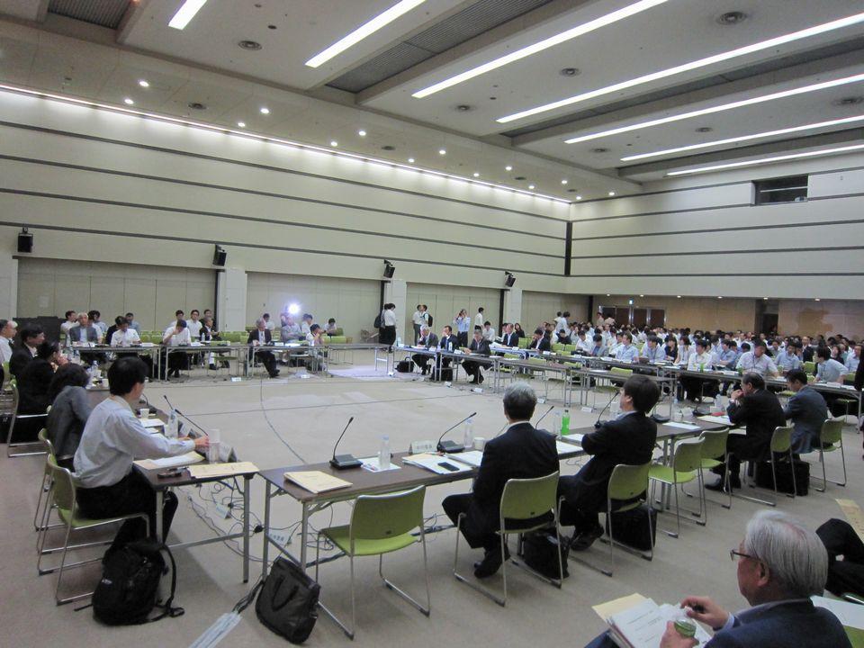 6月28日に開催された、「第135回 中央社会保険医療協議会 薬価専門部会」