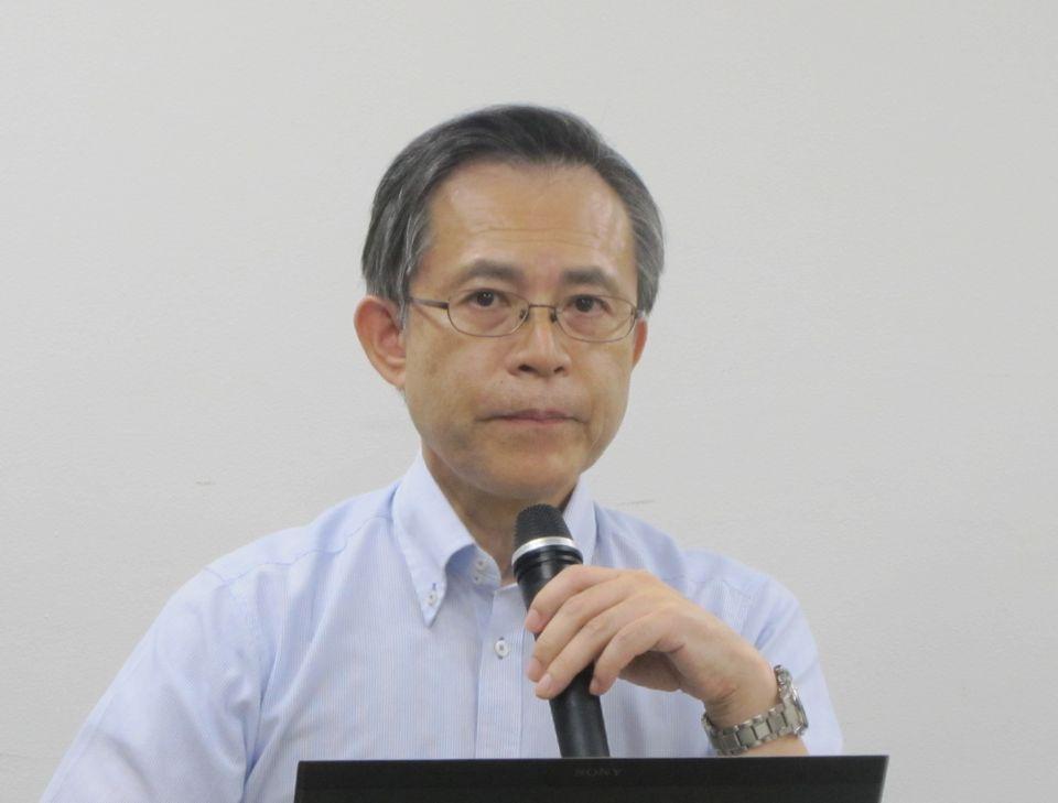 小野稔:同学会診療報酬対策委員会委員