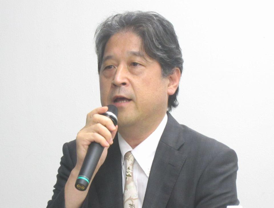渡邊雅之:同学会保険診療検討委員会委員長