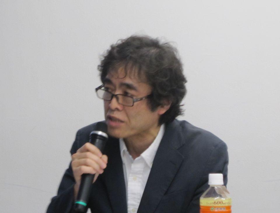 亀山真氏:済生会中央病院整形外科担当部長