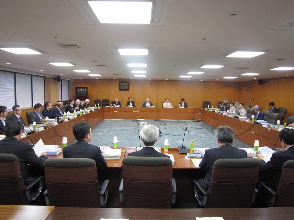 9月13日に開催された、「第11回 医療従事者の需給に関する検討会 医師需給分科会」