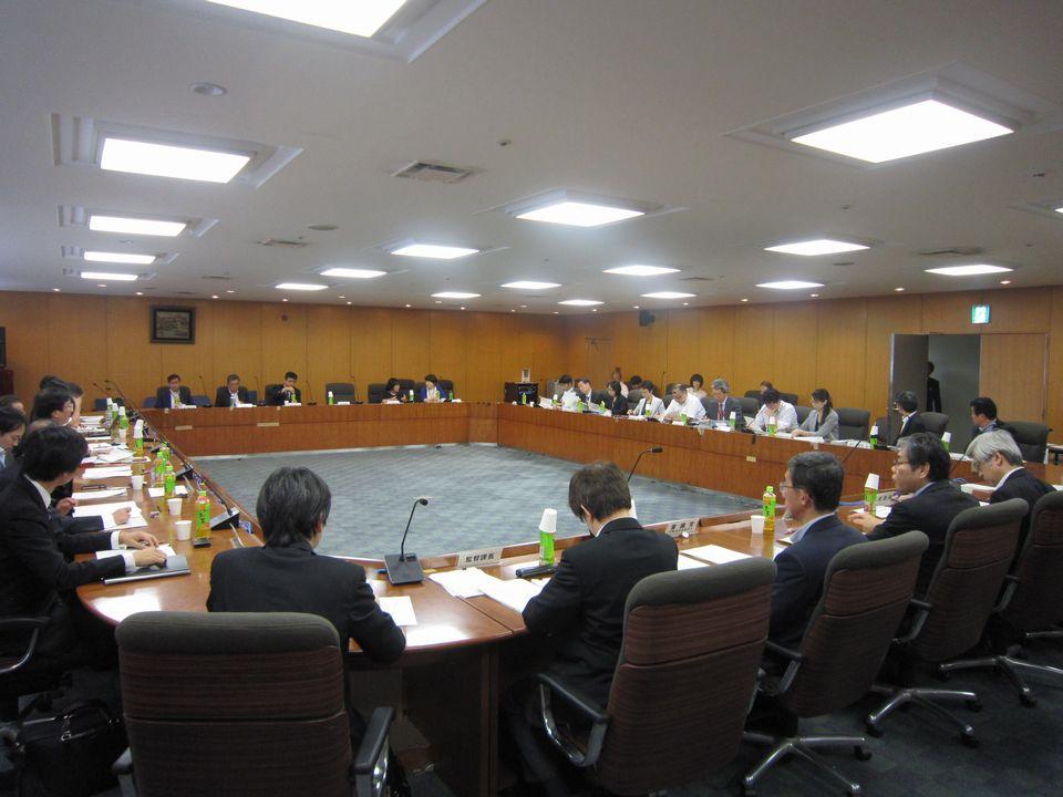 9月21日に開催された、「第2回 医師の働き方改革に関する検討会」
