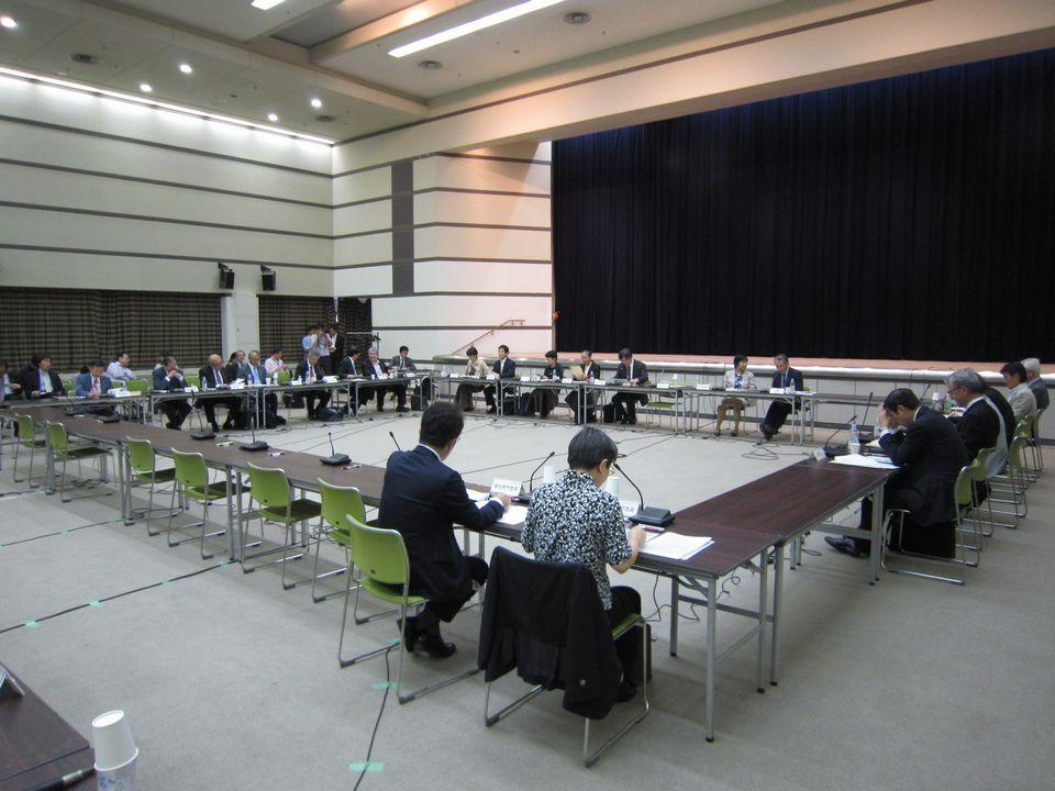 10月4日に開催された、「第362回 中央社会保険医療協議会 総会」