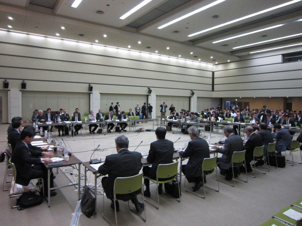 10月18日に開催された、「第364回 中央社会保険医療協議会 総会」