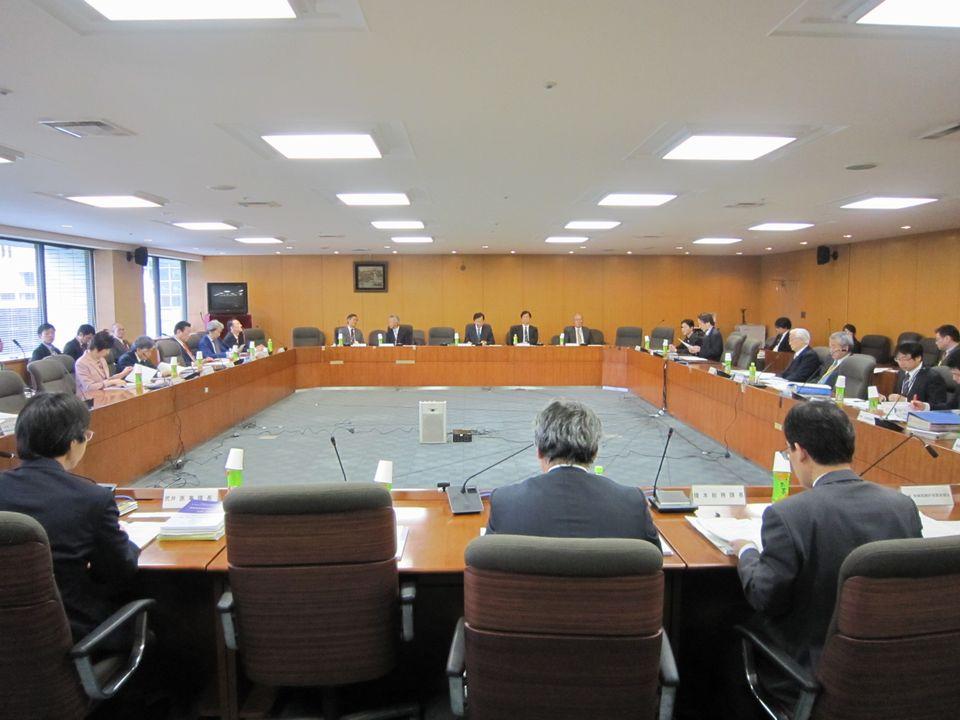 10月20日に開催された、「第5回 今後の医師養成の在り方と地域医療に関する検討会」