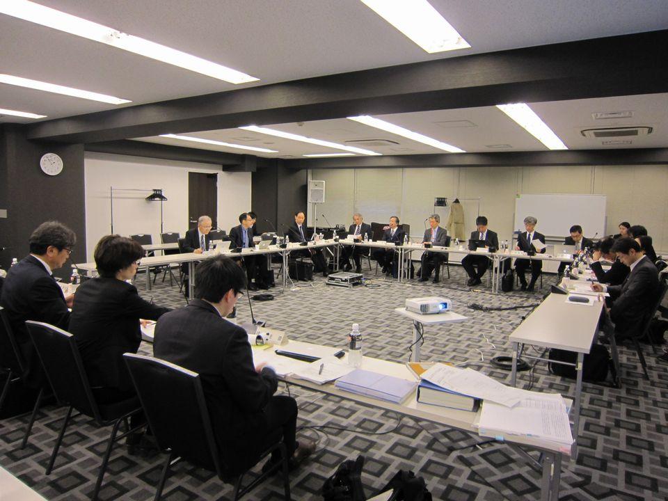10月25日に開催された、「平成29年度 第6回 診療報酬調査専門組織 DPC評価分科会」