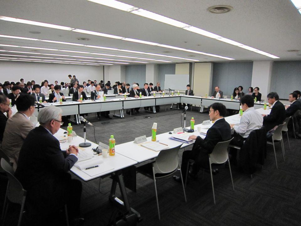 10月26日に開催された、「第2回 科学的裏付けに基づく介護に係る検討会」