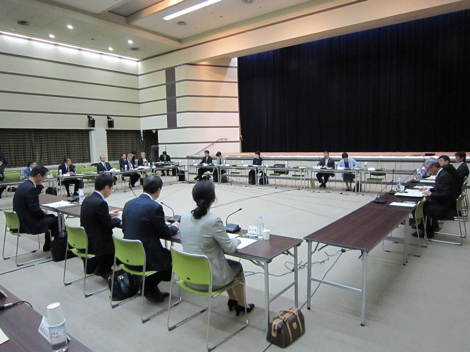 10月27日に開催された、「第86回 中央社会保険医療協議会 保険医療材料専門部会」