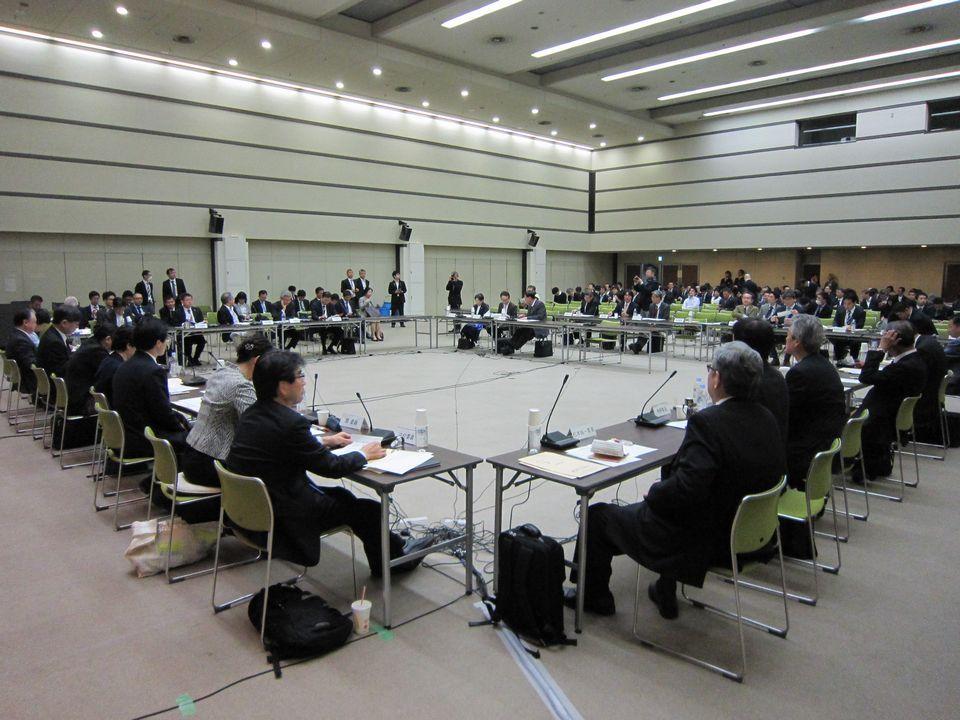 10月27日に開催された、「第366回 中央社会保険医療協議会 総会」