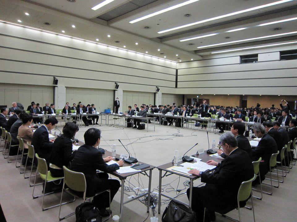 11月1日に開催された、「第367回 中央社会保険医療協議会 総会」