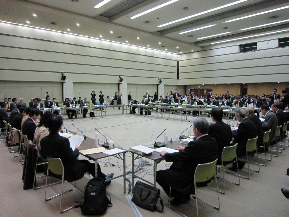 11月10日に開催された、「第369回 中央社会保険医療協議会 総会」