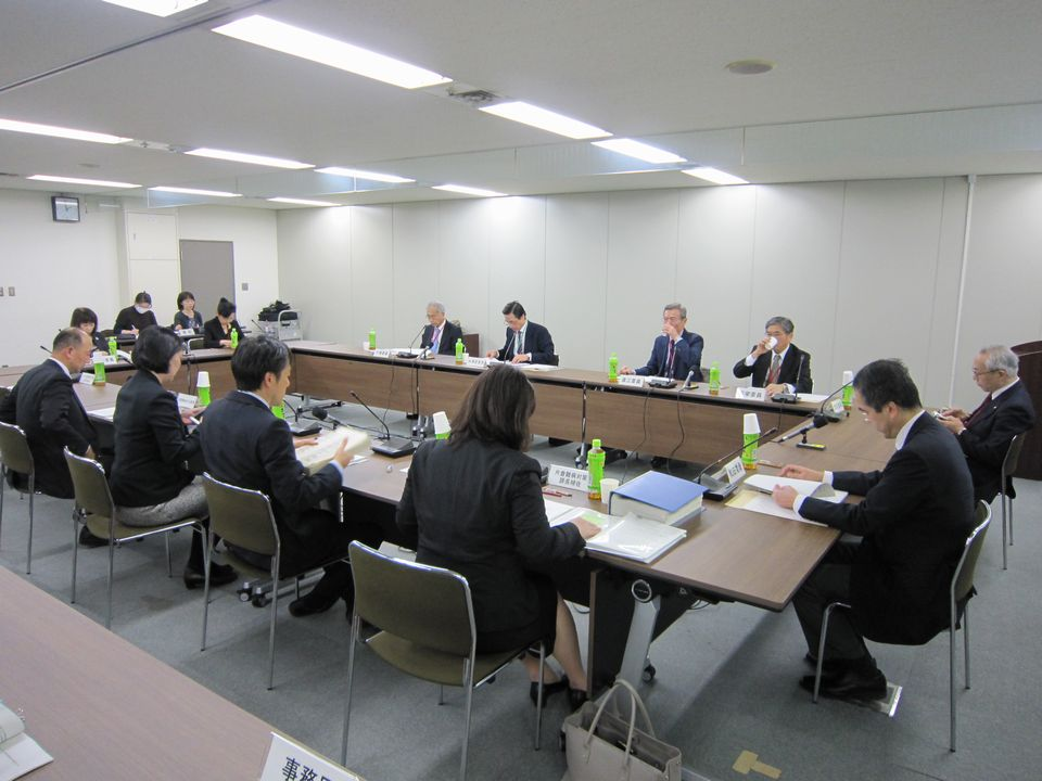 11月13日に開催された、「第23回 厚生科学審議会 疾病対策部会 指定難病検討委員会」