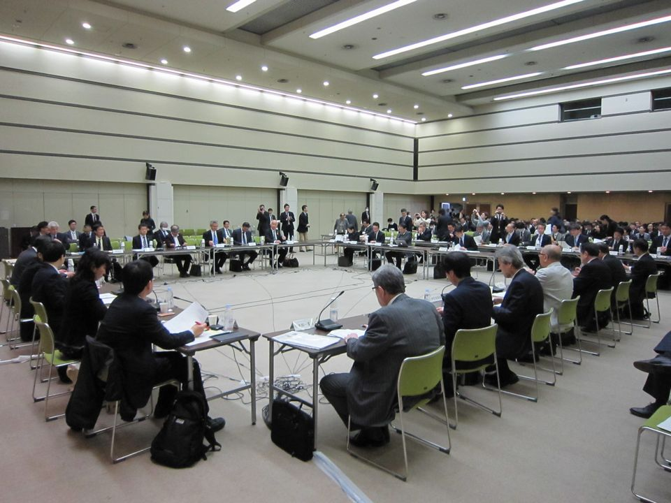 11月15日に開催された、「第370回 中央社会保険医療協議会 総会」
