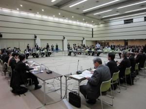 11月17日に開催された、「第371回 中央社会保険医療協議会 総会」