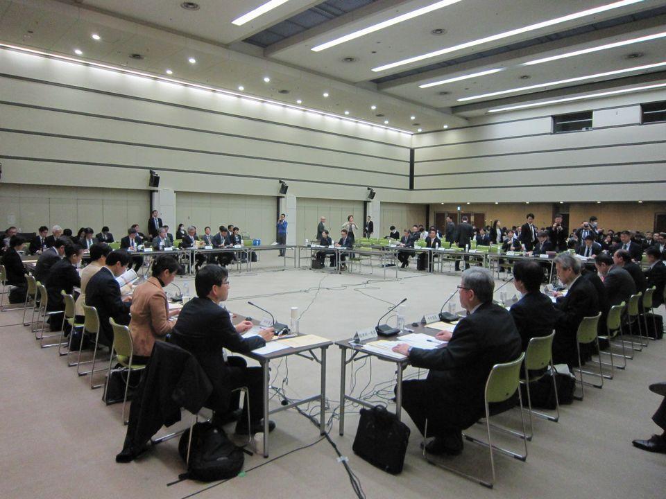 11月24日に開催された、「第373回 中央社会保険医療協議会 総会」