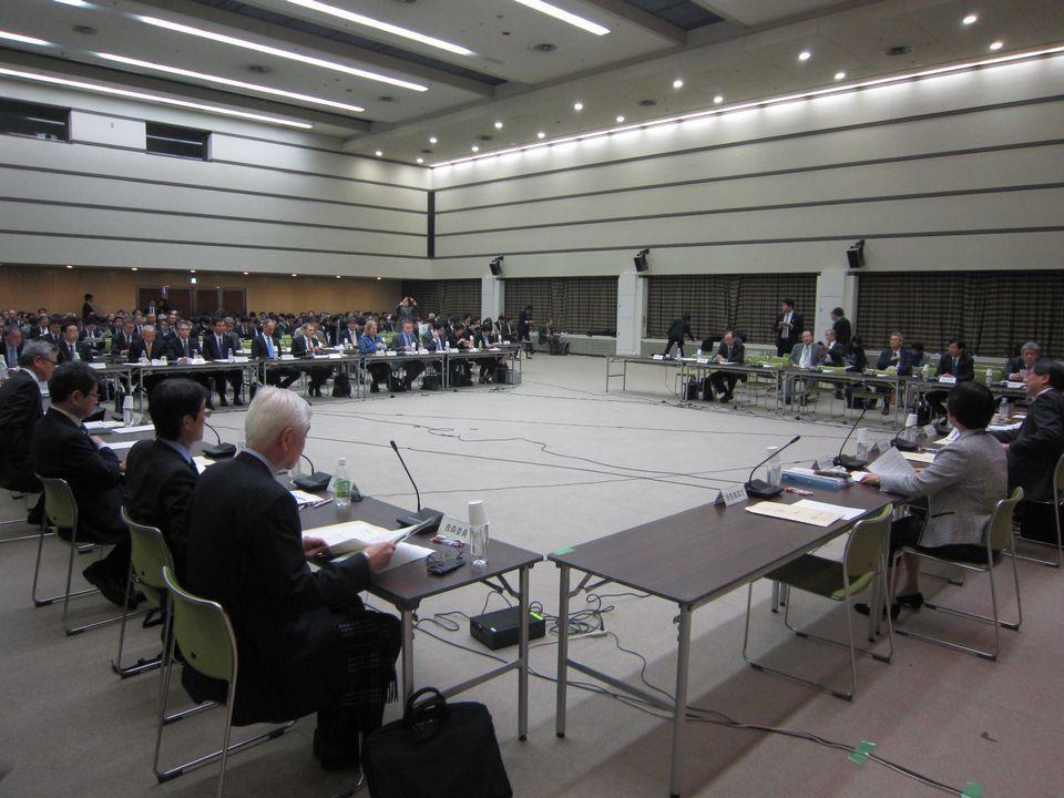 11月29日に開催された、「第141回 中央社会保険医療協議会 薬価専門部会」