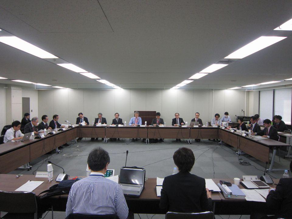 11月29日に開催された、「平成29年度 第7回 診療報酬調査・専門組織 DPC評価分科会」