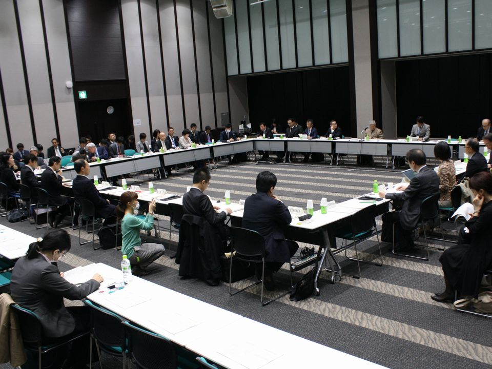 11月1日に開催された、「第149回 社会保障審議会 介護給付費分科会」