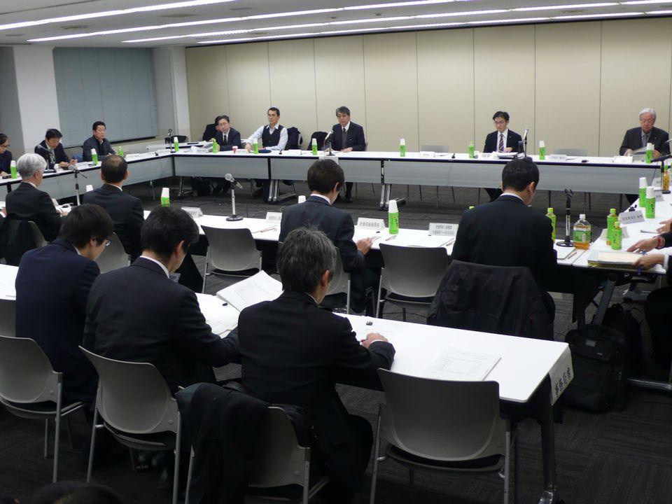 12月21日に開催された、「第4回 科学的裏付けに基づく介護に係る検討会」