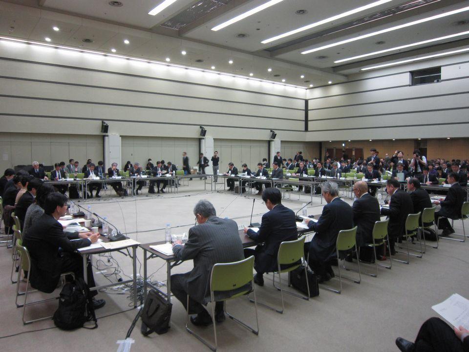 12月13日に開催された、「第378回 中央社会保険医療協議会 総会」