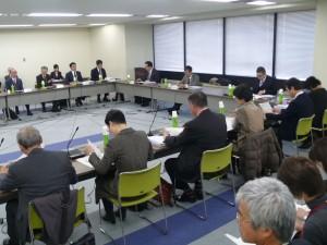 1月24日に開催された、「第8回 医療情報の提供内容等のあり方に関する検討会」