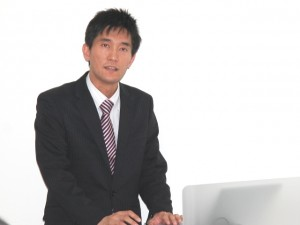 佐久医療センター 診療情報管理課の須田茂男主任