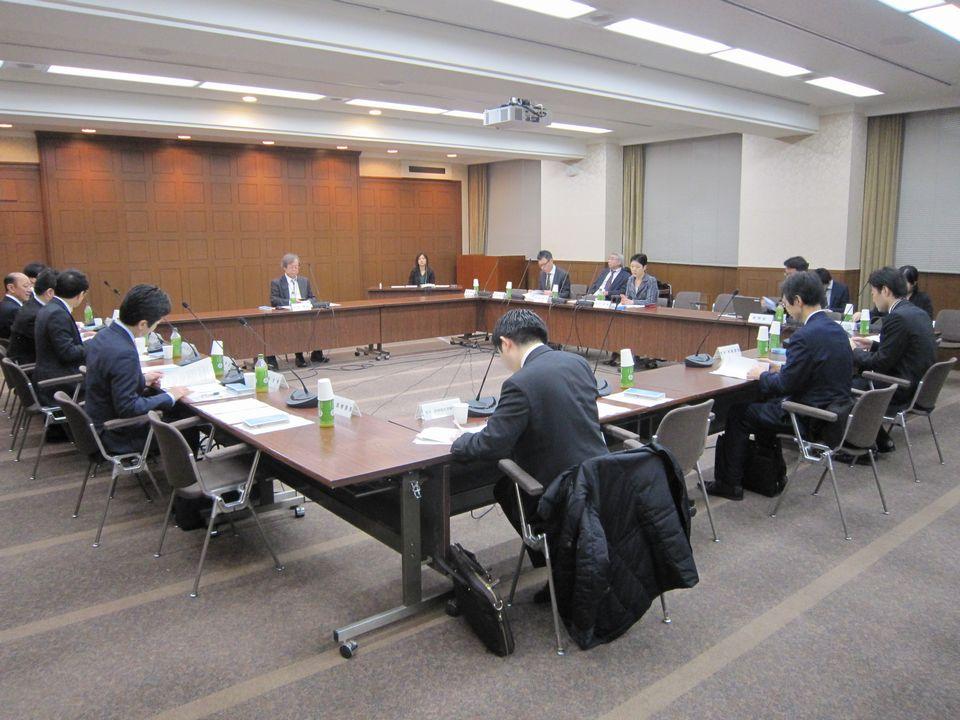 3月9日に開催された、「第2回 情報通信機器を用いた診療に関するガイドライン作成検討会」