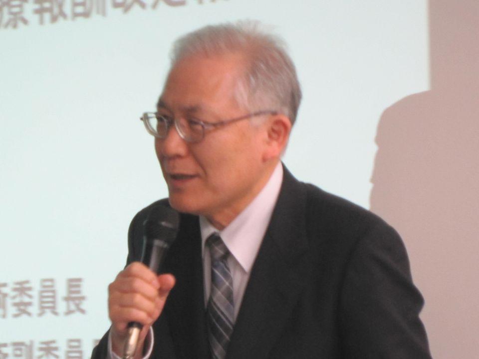 川瀬弘一手術委員長:聖マリアンナ医科大学小児外科教授