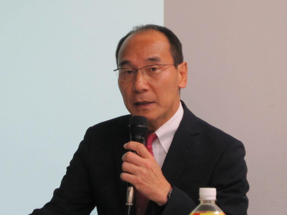 平泉裕処置委員長:昭和大学医学部整形外科客員教授