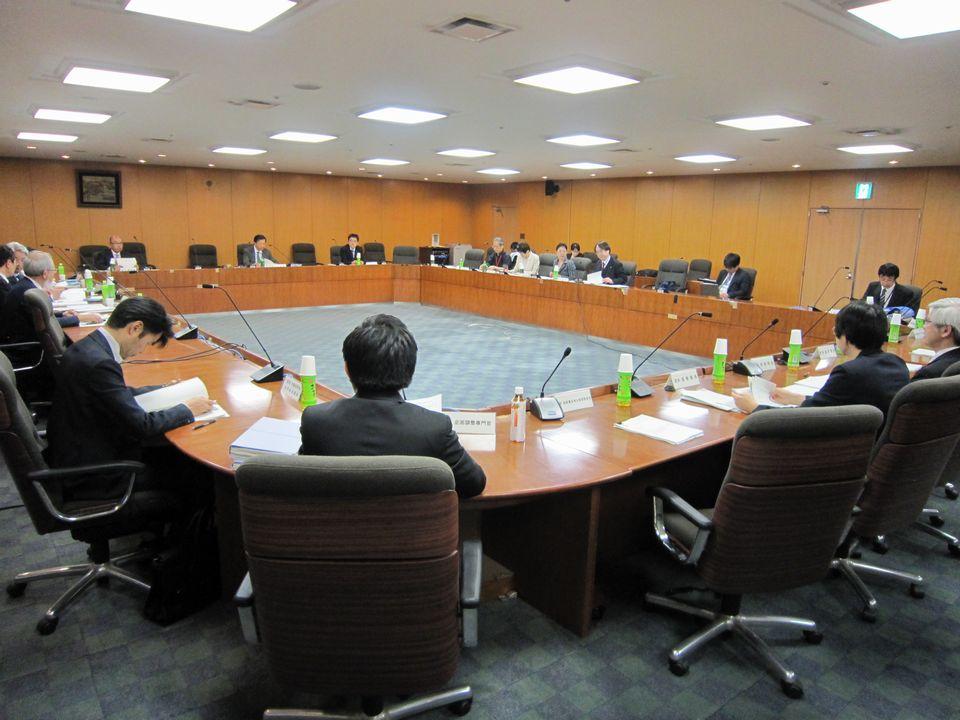 3月27日に開催された、「第7回 今後の医師養成の在り方と地域医療に関する検討会」