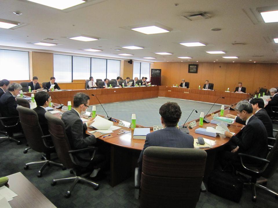 3月28日に開催された、「第12回 地域医療構想に関するワーキンググループ」