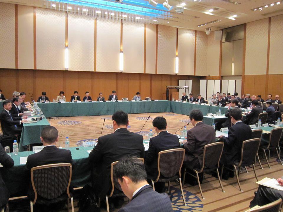 4月11日に開催された、「第391回 中央社会保険医療協議会 総会」